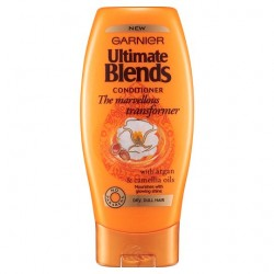 Garnier Ultimate Blendsmarvellous Conditioner 200Ml