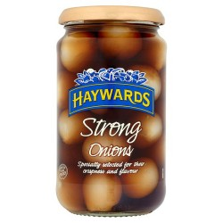 Haywards Strong Pickled Onions 454G