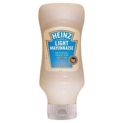 Heinz Light Mayonnaise 580G