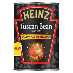 Heinz Tuscan Bean Soup 2 400G