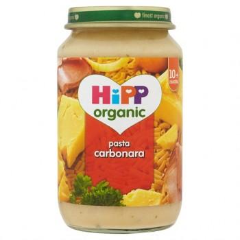 Hipp 10 Month Organic Pasta Carbonara 220G