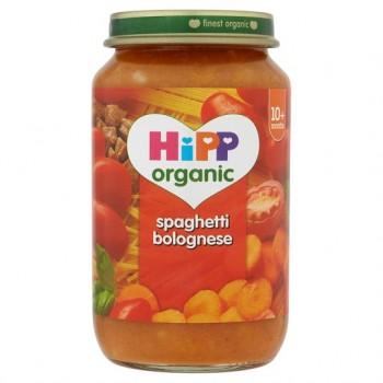 Hipp 10 Month Organic Spaghetti Bolognese 220G
