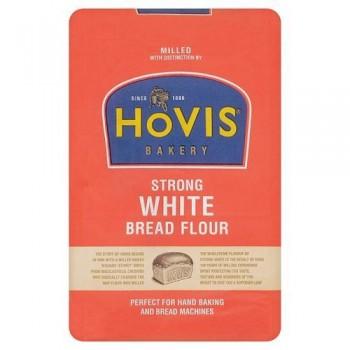 Hovis Strong White Bread Flour 1.5Kg