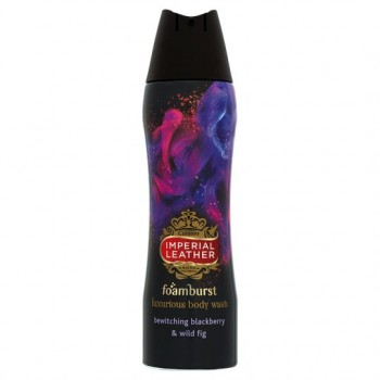 Imperial Leather Foamburst Bewitching 200Ml