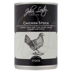 John Lusty Chicken Stock 392G