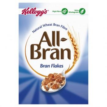 Kelloggs Bran Flakes 500G ++