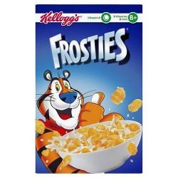 Kelloggs Frosties Cereal 750G