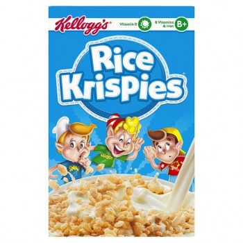Kelloggs Rice Krispies 340G