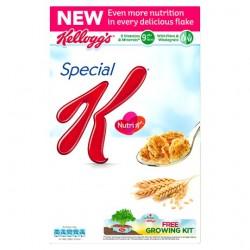 Kelloggs Special K 550G