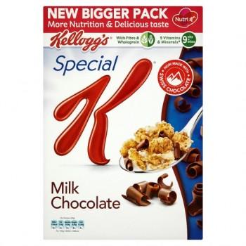 Kelloggs Special K Chocolate 360G