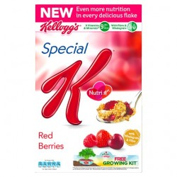 Kelloggs Special K Red Berries 500G