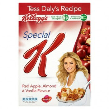 Kelloggs Special K Tess Daly 360G