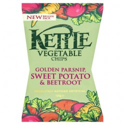 Kettle Select Vegetable 100G