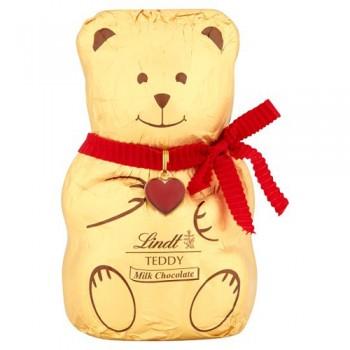 lindt-teddy-bear-100g