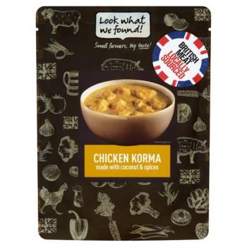 Look What We Found Chicken Korma 250G