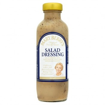 Mary Berry Salad Dressing 480G