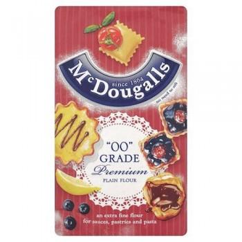 Mcdougalls Oo Flour 1Kg