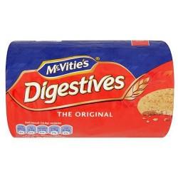 Mcvities Digestive 250G