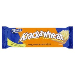 Mcvities Krackawheat 200G