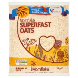 Mornflake Superfast Oats 2Kg