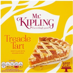 Mr Kipling Treacle Tart (440g)