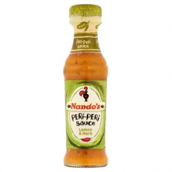 Nandos Lemon And Herb 125Ml