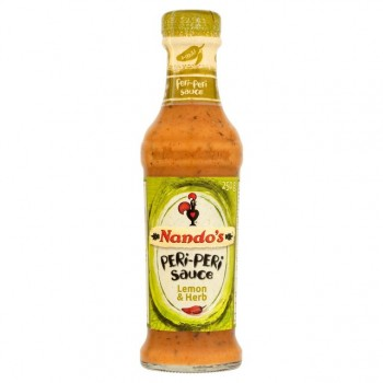 Nandos Lemon And Herb 250Ml