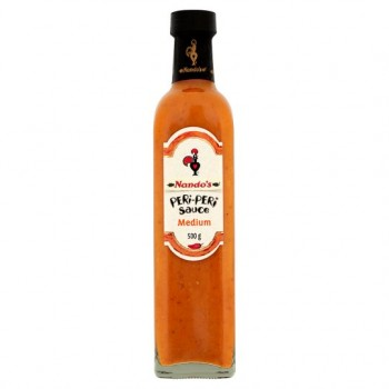 Nandos Peri-Peri Sauce Medium 500G