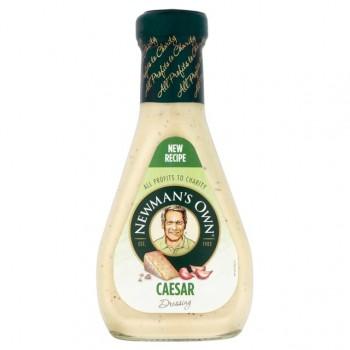 Newmans Creamy Caesar Dressing 250Ml