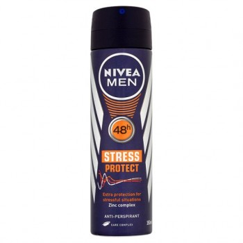 Nivea Deo Stress Protect Male 150Ml