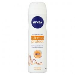 Nivea Deodorant Stress Protect Female 150Ml