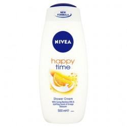 Nivea Happy Time 500Ml