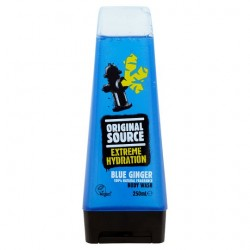 Original Source Blue Ginger Body Wash 250Ml