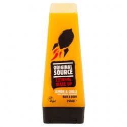 Original Source Lemon Chilli Hair And Body250ml