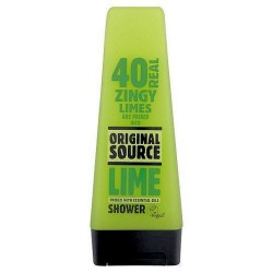 Original Source Lime Shower Gel 250Ml