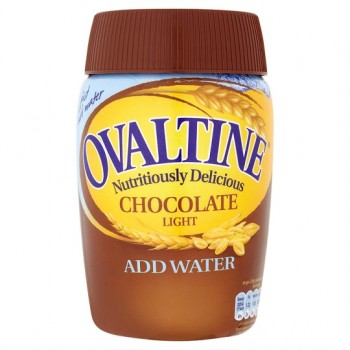 Ovaltine Chocolate Light 300G