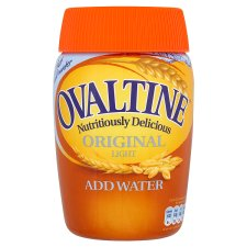 Ovaltine Orginal Add Water 300G