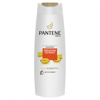 Pantene Breakage Defence Shampoo 250Ml