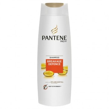 Pantene Breakage Defence Shampoo 400Ml