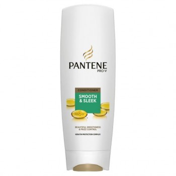 Pantene Smooth And Sleek Conditioner 200Ml