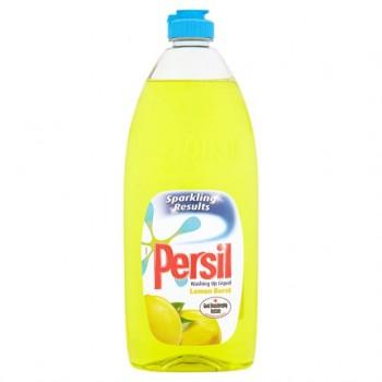 Persil Lemon Burst Washing Up Liquid 625Ml