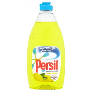 Persil Wash Up Liquid 500Ml