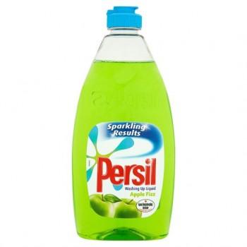 Persil Wash Up Liquid 500Ml green