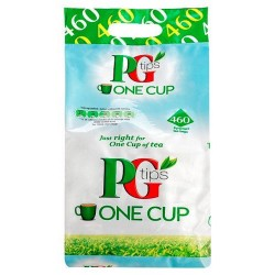 Pg Tips 460S Pyramid Teabags 920G