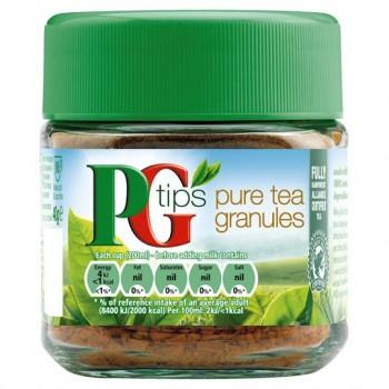 Pg Tips 80 Cups Tea Granules 40G
