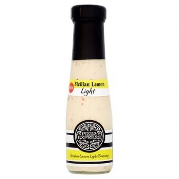 Pizza Express Sicilian Lem, Garlic &Chilli Dressing 235Ml