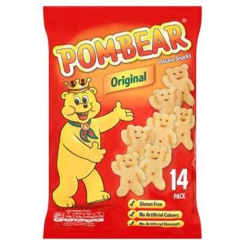 Pom Bear Original 14X19g