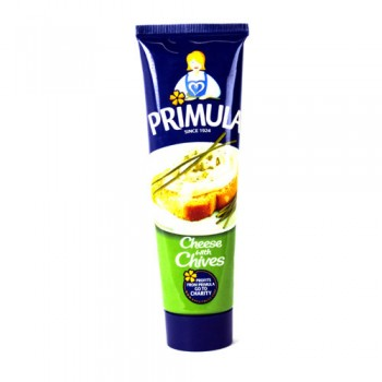 Primula Cheese Spread with Chives 150g