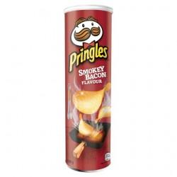 Pringles Smokey Bacon 190G