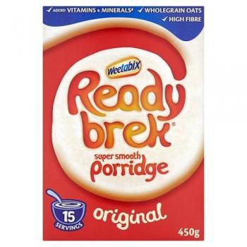 Ready Brek Original Flavour 450G